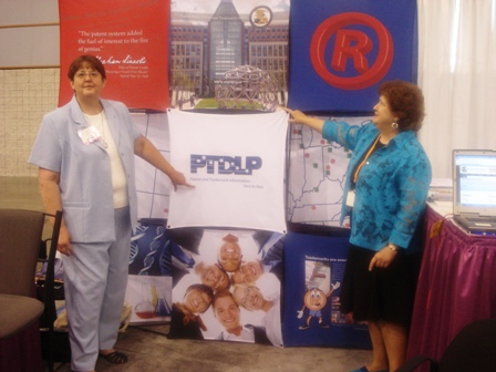 PTDLP at SLA 2009 INFO-EXPO