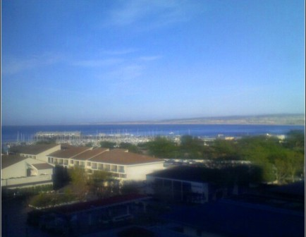 Monterey Bay View