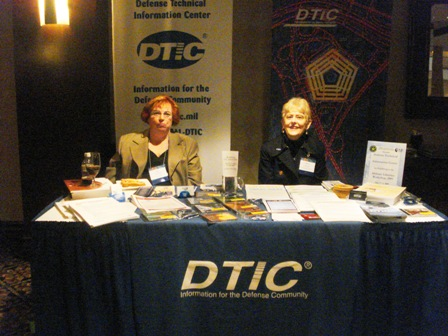 DTIC AT MLW 2009