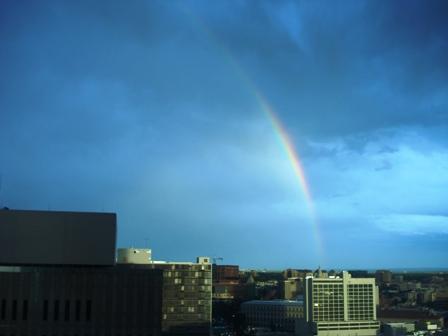 Denver Rainbow - image by Kaddell