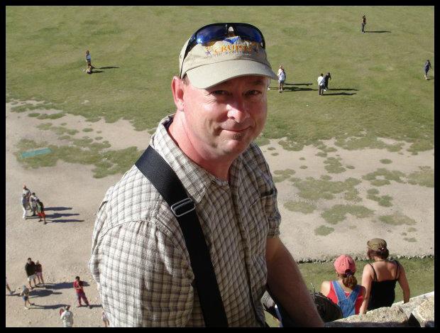 Scott Whitsett for Wiki