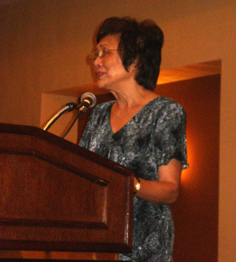 Shirley Loo - SLA FAFLRT Awards 2010