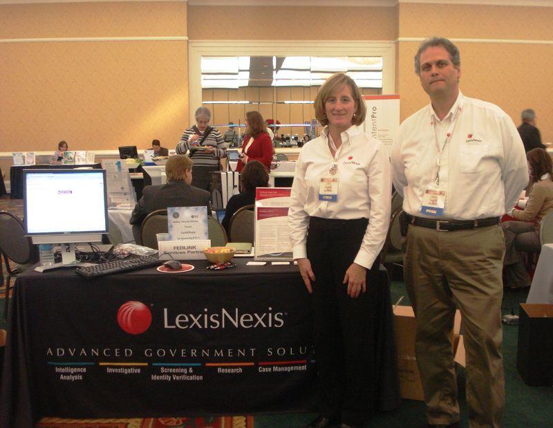 LexisNexis at MLW2010
