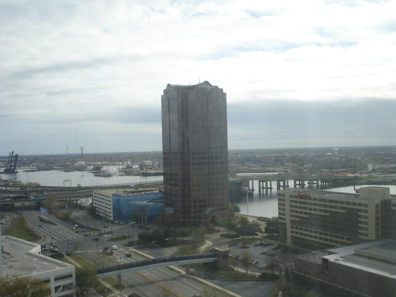 Norfolk VA view - image by M. Kaddell
