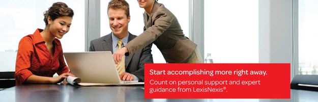 Lexis Advance Webinars