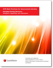 2013 Best Practices