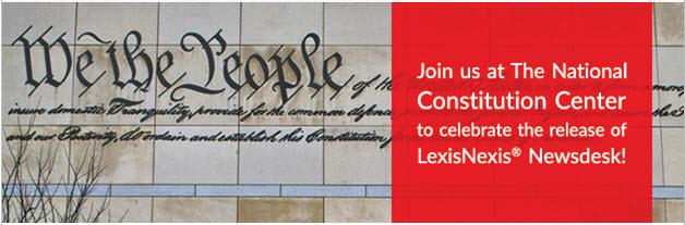 AALL LexisNexis 2015 Event