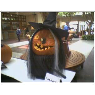 IL 2007 - Pumpkin Contest 2 - image by Marie Kaddell