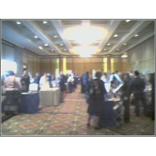MLW 2007 - In the Exhibits