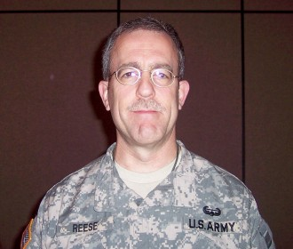 Colonel Timothy R. Reese - MLW 2007