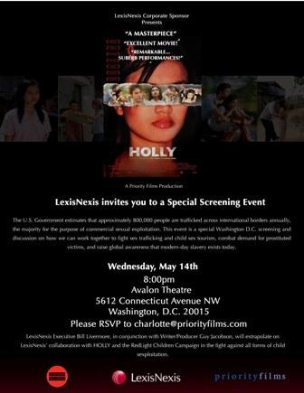 Holly film
