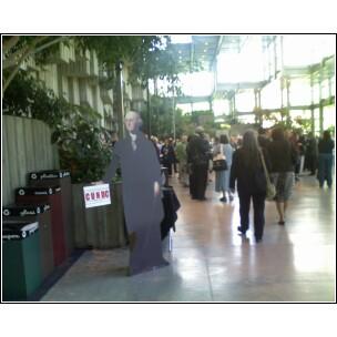 SLA 2008: Closing Reception