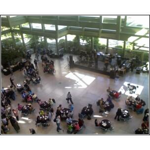 SLA2008: Closing Reception