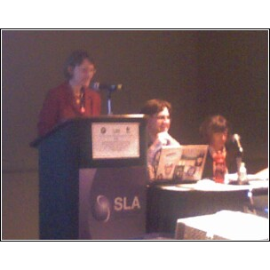 SLA2008: SLA DGI program